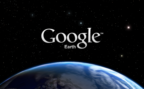 Download Google Earth 5.1 with Google Ocean