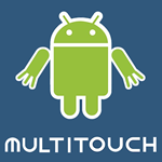 android-multitouch