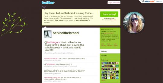 bubble-tweet-pro