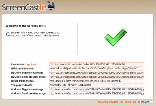 screencastle-success
