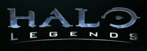 Halo Legends Logo
