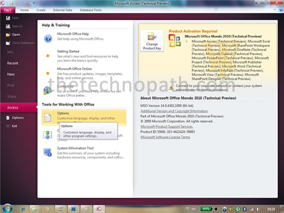 Office2010Beta1