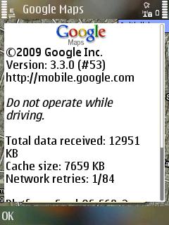 Google-Maps-Mobile