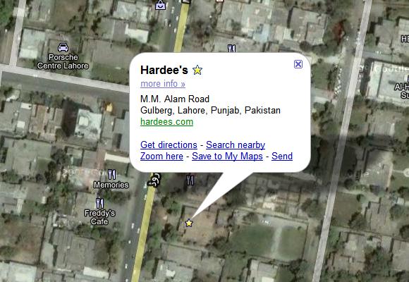 Google-Maps-Sync