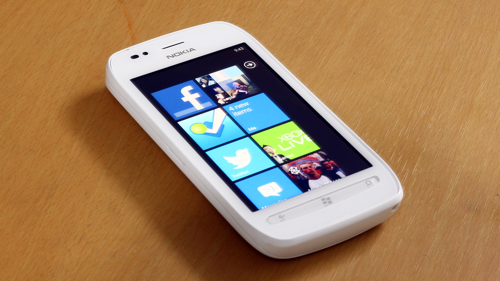 mobile tracker for nokia lumia 710